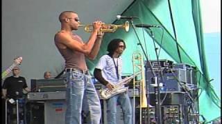 Trombone Shorty & Orleans Avenue - Let