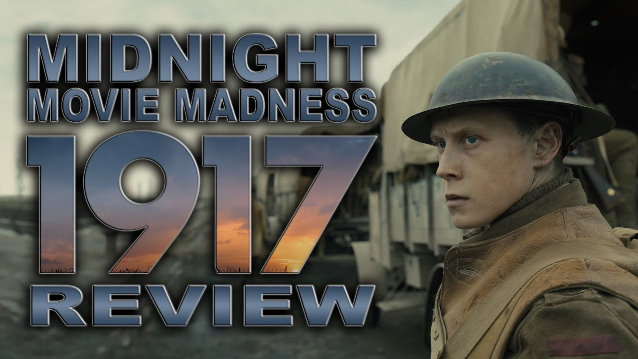 Download Midnight Movie Madness | 1917 Review