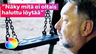 Rikoksen Anatomia | Jammu Siltavuoren karmiva kiinniotto  | Dplay.fi