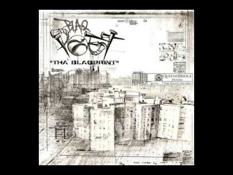 Blaq Poet - Sichuwayshunz