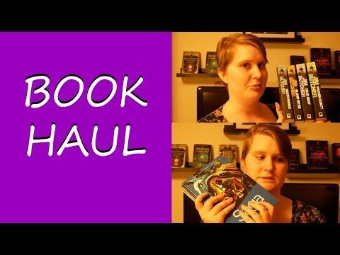 Book haul 4 | IDA AND HER BOOKS