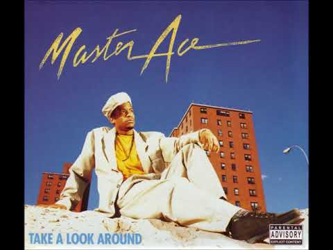 Master Ace - Take a Look Around [2007 Reissue] (Full Album)