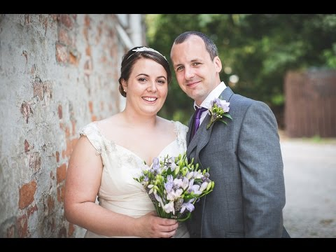The Wedding of Amy and Marc, Singleton Lodge, Poulton-Le-Fylde