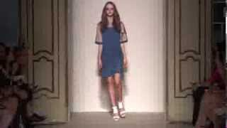 Spring Summer 2014 - CRISTIANO BURANI collection