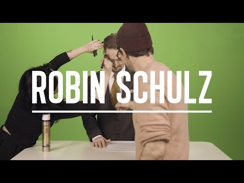 ROBIN SCHULZ & MARC SCIBILIA - UNFORGETTABLE (OFFICIAL MAKING OF)