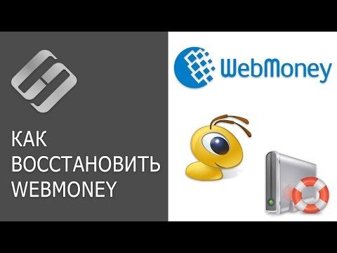 Восстановление файлов WebMoney: ключи Kwm, кошельки, история сообщений и доступ к WMKeeper📁⚕️🤔