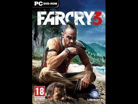 Где скачать и как установить Far Cry 3 на PC
