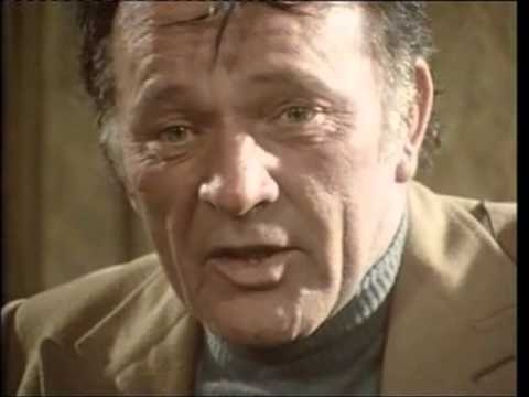 Richard Burton Interview 1977 pt 2