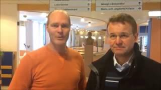 Nässjö vårdcentrum - många kompetenser under samma tak