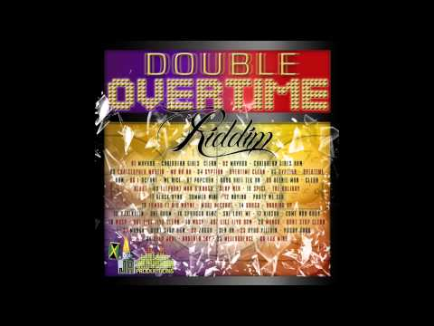 Beenie Man - Clean Heart [Double Overtime Riddim]