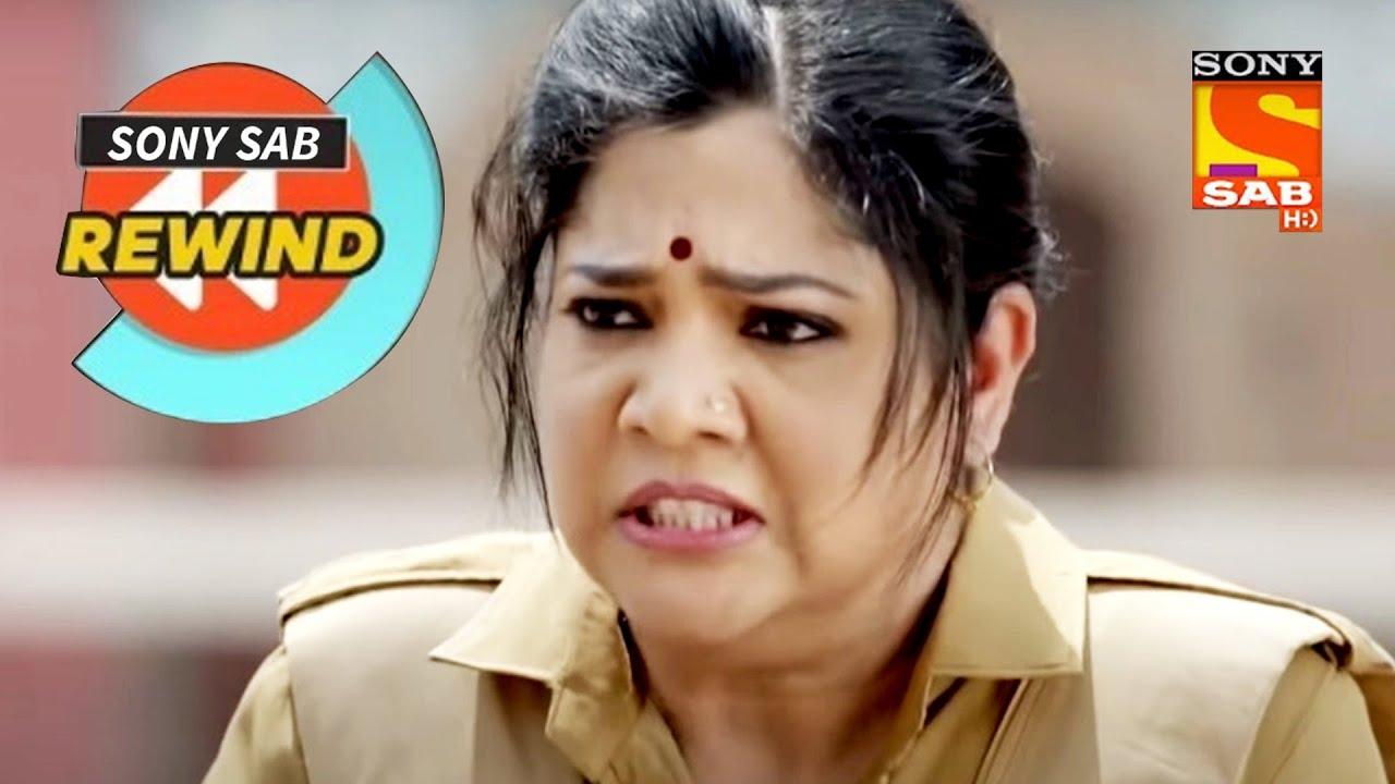 क्यों है Pushpa Ji Karishma पे गुस्सा? | Maddam Sir | SAB Rewind 2020