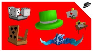 New DOMINO Crown & DICE Crown!? | Roblox Catalog Leaks | #BloxyNews #Roblox