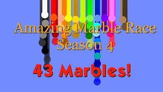 Amazing Marble Race Season 4 Part 9