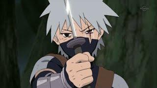 Naruto Shippuden Ultimate Ninja Storm 4 - Kakashi o Ninja Relâmpago #3