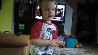 Learning to use Headphones
