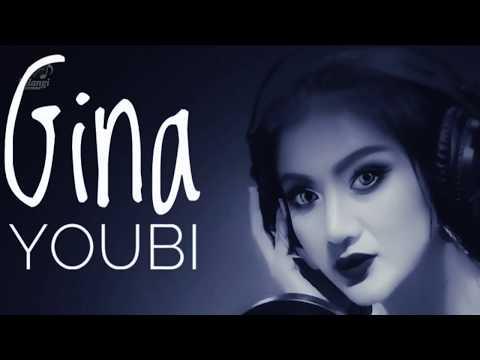 Gina Youbi - SUCI (Sungguh Cinta) | (Official Lyric Video)