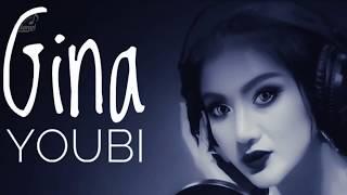 Video Gina Youbi - SUCI (Sungguh Cinta) | (Official Lyric Video) download MP3, 3GP, MP4, WEBM, AVI, FLV Oktober 2018