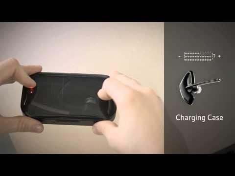 Plantronics Voyager Legend Mobile Charging Case Youtube