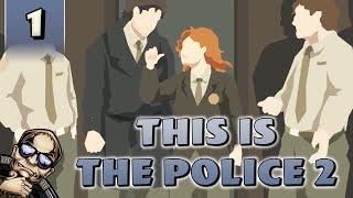 Let's Try: This is the Police 2 - A Surprising Mix of Genres