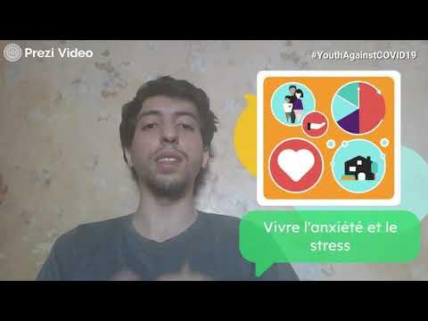 Jeunesse, santé mentale et #COVID-19