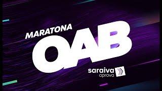 Maratona OAB #DIA11 - Ética + Coach OAB
