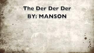 Gambar cover The Der Der Ders