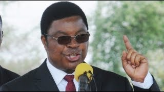 Jiji la Dodoma lisifanye makosa kama Dar es Salaam - Kassim Majaliwa