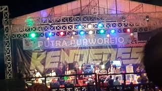 New Kendedes Pondohan Purworejo 06/10/2018