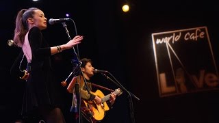 Monsieur Periné - Latin Roots Live! Full Set (Recorded Live for World Cafe)