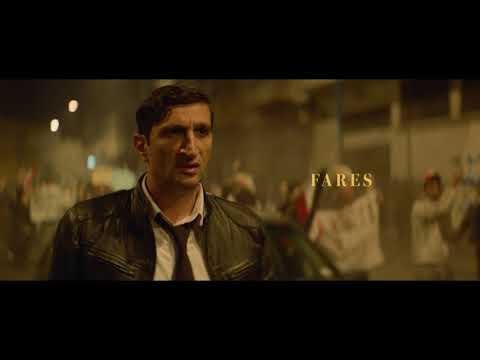 Cairo Confidential Kort Trailer Biografpremiere 12 Oktober