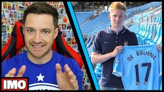MAN CITY MARCH ON! - IMO #5