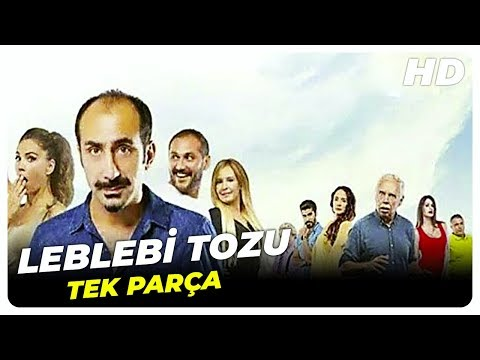 Leblebi Tozu   Türk Komedi Filmi Tek Parça (HD)
