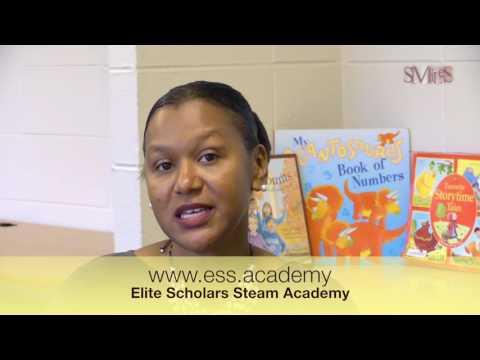 Elite Scholars STEAM Academy & Pastoral Services at Touchette