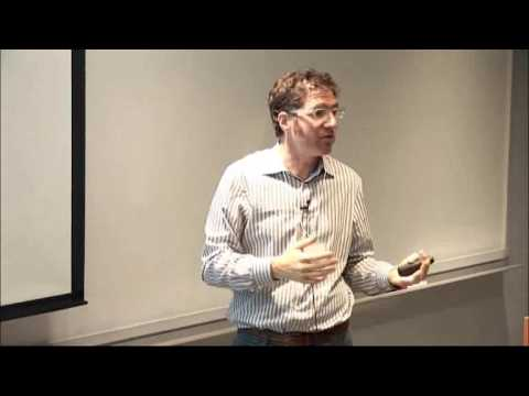 MSR NYC Data Science Seminar Series #3 - Topic Models and User Behavior