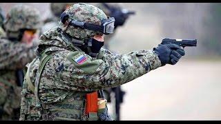Пистолеты спецназа ПСМ, СПС, ГШ 18