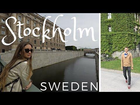 Travel Vlog: Stockholm   Sweden   City Break   Things to do   Must see   Tips