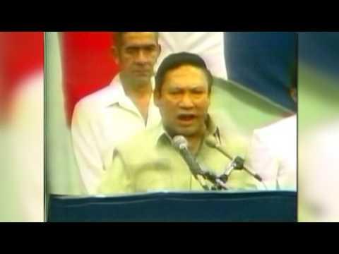 Panama, vdes ish-lideri ushtarak Manuel Noriega - Top Channel Albania - News - Lajme