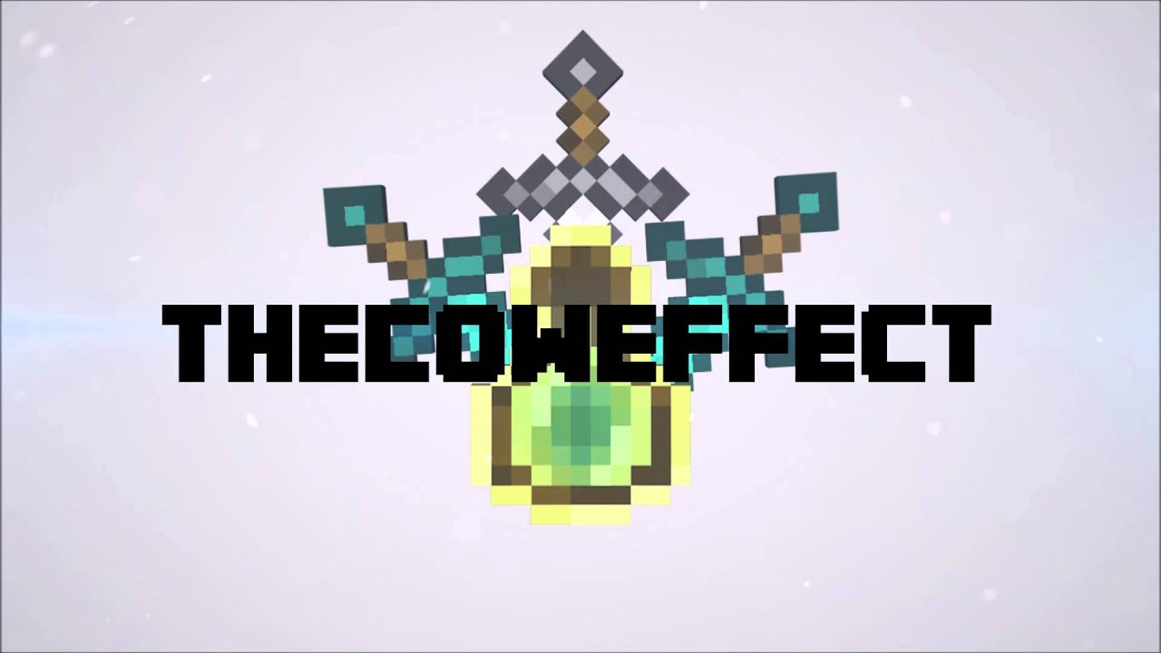Free Minecraft Intro Template for Windows Live Movie Maker - YouTube