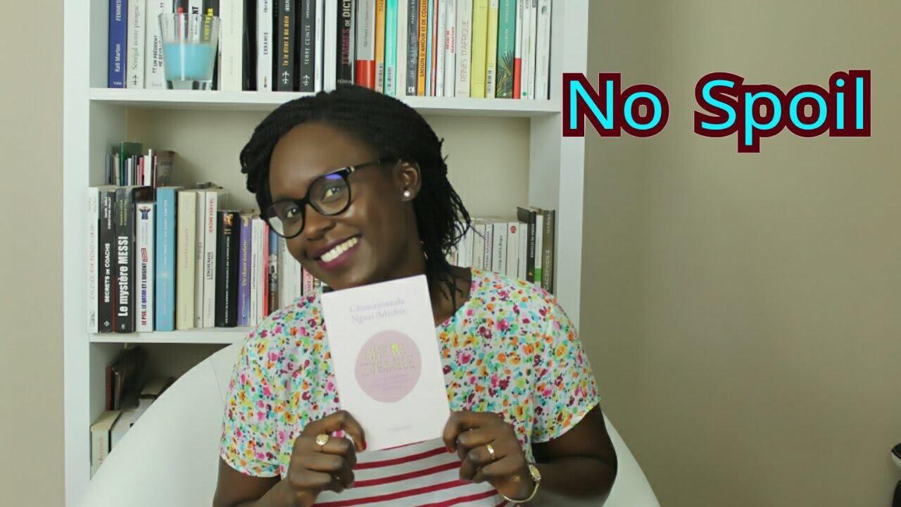 Download Chère IJEAWELE - Chimamanda Ngozi Adichie