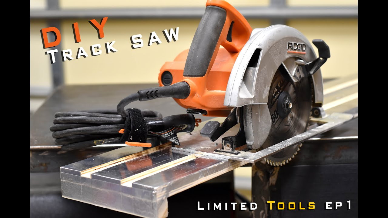 How to make a power-saw 60