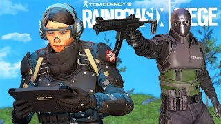 Rainbow Six Siege - FAILS & WINS: #10 (Best R6S Funny Moments Compilation)