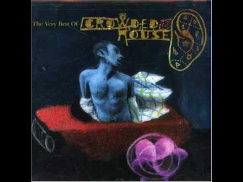 Клип Crowded House - Fall at Your Feet