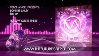 Bonnie Bailey - I Know You