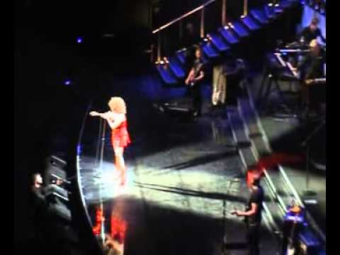 Tina Turner - Ericsson Globe, Stockholm, Sweden 02