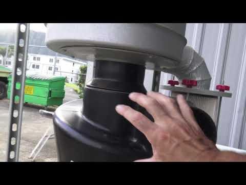 DIY Cyclone dust collector UPGRADES!