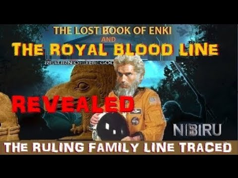 The ROYAL BLOOD - CAIN - His DESCENDANTS who RULE the WORLD TODAY - History of Earth - Part 2