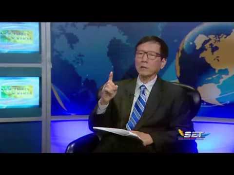 Hội Thảo Y Khoa - Bác sĩ Phạm Đăng Long Cơ - SET TV 04/21/2017