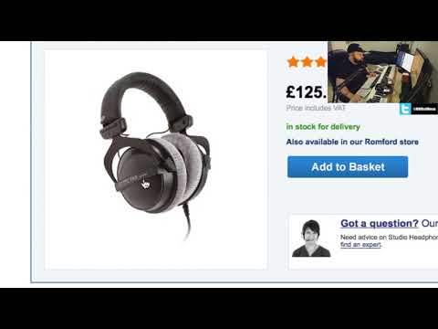 What Headphones To Use For Music Production? | BS #6