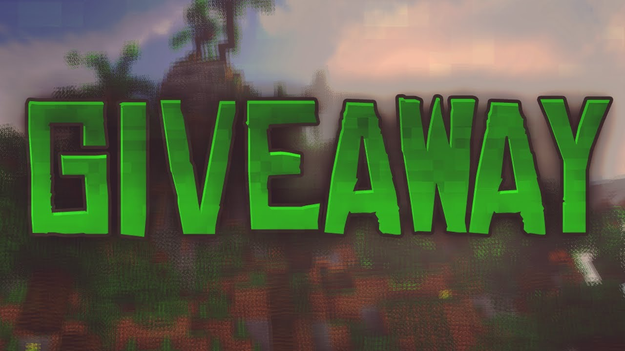 Christmas minecraft giveaway codes