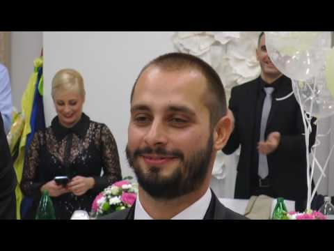Kaca I Marko Wedding Day Trailer Full Hd